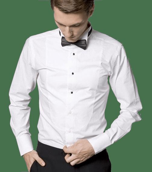 Chemise sur-mesure coton
