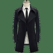 Manteau sur-mesure superior